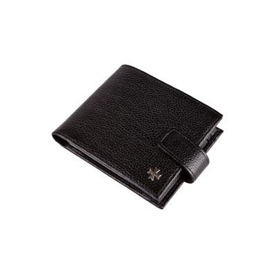 Vasheron Портфели и кожаные изделия Vasheron 9683-N.Polo-Black vasheron портмоне vasheron 9682 n vegetta black