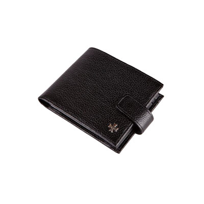 Vasheron Портфели и кожаные изделия Vasheron 9683-N.Polo-Black цена