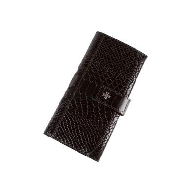 Vasheron Портфели и кожаные изделия Vasheron 9684-N.Anaconda-Black vasheron портмоне vasheron 9682 n vegetta black