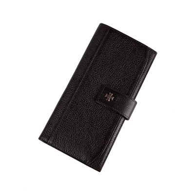 Vasheron Портфели и кожаные изделия Vasheron 9684-N.Polo-Black vasheron портмоне vasheron 9682 n vegetta black