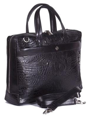 купить Vasheron Портфели и кожаные изделия Vasheron 9752-N.Bambino-Black недорого
