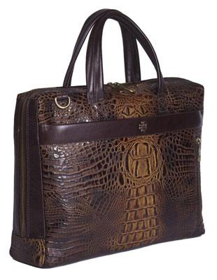Vasheron Портфели и кожаные изделия Vasheron 9752-N.Bambino-Olive
