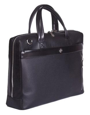 купить Vasheron Портфели и кожаные изделия Vasheron 9752-N.Polo-Black недорого
