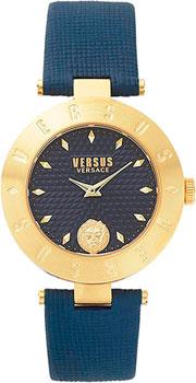 Versus Часы Versus S7705-0017. Коллекция Logo