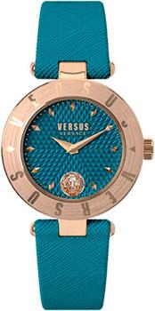 Versus Часы Versus S7706-0017. Коллекция Logo