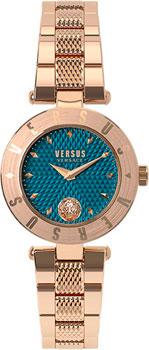 Versus Часы Versus S7712-0017. Коллекция Logo versus s3009 0017