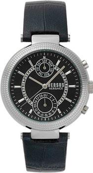Versus Часы Versus S7902-0017. Коллекция Star Ferry цена