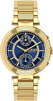 Versus Часы Versus S7907-0017. Коллекция Star Ferry versus s3009 0017
