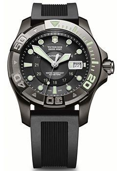 Victorinox Swiss Army Часы Victorinox Swiss Army 241355. Коллекция Dive Master 500