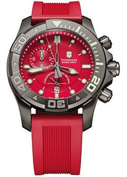 Victorinox Swiss Army Часы Victorinox Swiss Army 241422. Коллекция Dive Master 500