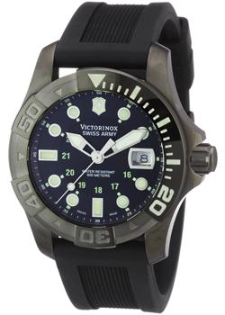Victorinox Swiss Army Часы Victorinox Swiss Army 241426. Коллекция Dive Master 500