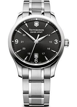 Victorinox Swiss Army Часы Victorinox Swiss Army 241473. Коллекция Alliance victorinox swiss army часы victorinox swiss army 241750 коллекция alliance
