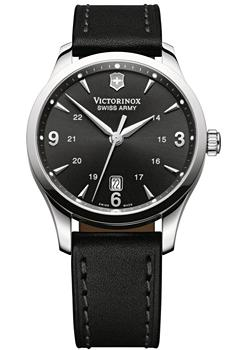 Victorinox Swiss Army Часы Victorinox Swiss Army 241474. Коллекция Alliance victorinox swiss army часы victorinox swiss army 241553 2 коллекция officers
