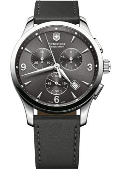 Victorinox Swiss Army Часы Victorinox Swiss Army 241479. Коллекция Alliance victorinox 241479 victorinox