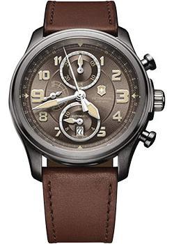 Victorinox Swiss Army Часы Victorinox Swiss Army 241520. Коллекция Infantry Vintage цены