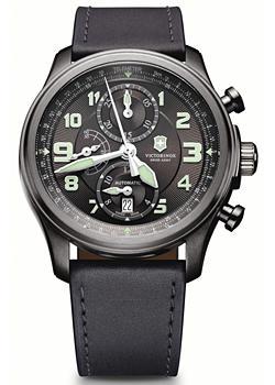 цена Victorinox Swiss Army Часы Victorinox Swiss Army 241526. Коллекция Infantry Vintage онлайн в 2017 году