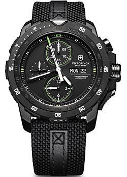 Victorinox Swiss Army Часы Victorinox Swiss Army 241527. Коллекция Alpnach victorinox swiss army часы victorinox swiss army 241684 коллекция alpnach