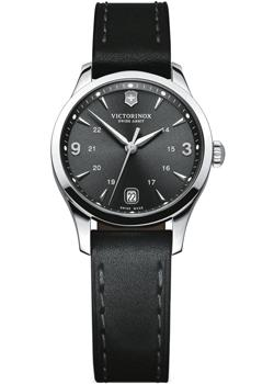 купить Victorinox Swiss Army Часы Victorinox Swiss Army 241542. Коллекция Alliance по цене 30200 рублей