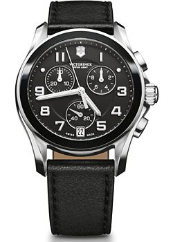 Victorinox Swiss Army Часы Victorinox Swiss Army 241545. Коллекция Chrono Classic swiss military by chrono sm34044 02