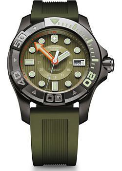 Victorinox Swiss Army Часы Victorinox Swiss Army 241560. Коллекция Dive Master 500