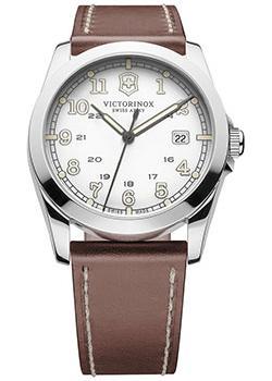Victorinox Swiss Army Часы Victorinox Swiss Army 241564. Коллекция Infantry Vintage цены