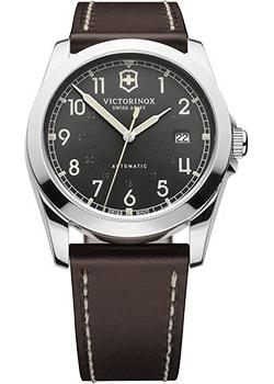 Victorinox Swiss Army Часы Victorinox Swiss Army 241565. Коллекция Infantry Vintage