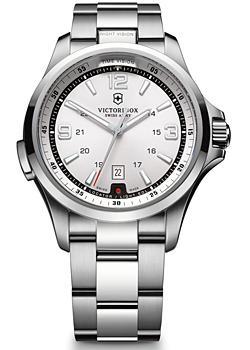Victorinox Swiss Army Часы Victorinox Swiss Army 241571. Коллекция Night Vision swiss kubik шкатулка для часов swiss kubik sk08 cv003 wp