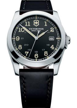 Victorinox Swiss Army Часы Victorinox Swiss Army 241584. Коллекция Infantry Vintage