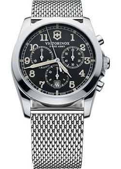 Victorinox Swiss Army Часы Victorinox Swiss Army 241589. Коллекция Infantry Vintage