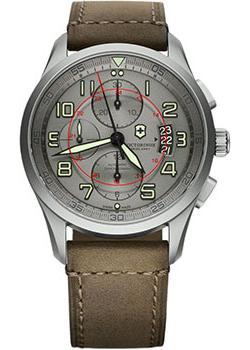 Victorinox Swiss Army Часы Victorinox Swiss Army 241599. Коллекция AirBoss