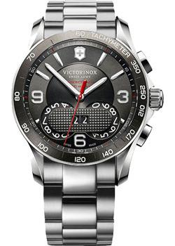 Victorinox Swiss Army Часы Victorinox Swiss Army 241618. Коллекция Chrono Classic swiss military by chrono sm34002 03 04