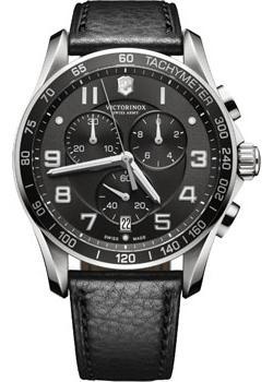 Victorinox Swiss Army Часы Victorinox Swiss Army 241651. Коллекция Chrono Classic все цены