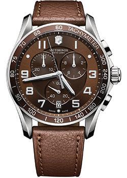Victorinox Swiss Army Часы Victorinox Swiss Army 241653. Коллекция Chrono Classic victorinox swiss army часы victorinox swiss army 241537 коллекция chrono classic