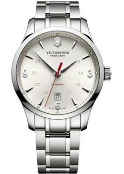 Victorinox Swiss Army Часы Victorinox Swiss Army 241667. Коллекция Alliance victorinox swiss army часы victorinox swiss army 241405 коллекция chrono classic