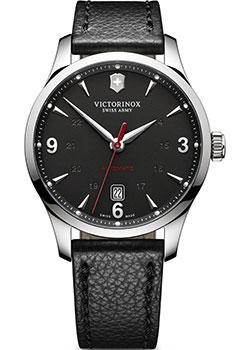 Victorinox Swiss Army Часы Victorinox Swiss Army 241668. Коллекция Alliance victorinox swiss army часы victorinox swiss army 241553 2 коллекция officers
