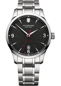 Victorinox Swiss Army Часы Victorinox Swiss Army 241669. Коллекция Alliance victorinox swiss army часы victorinox swiss army 241750 коллекция alliance