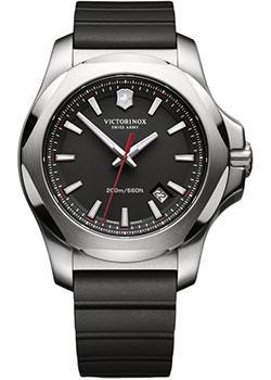 Victorinox Swiss Army Часы Victorinox Swiss Army 241682.1. Коллекция I.N.O.X.