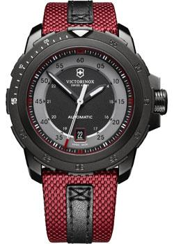 Victorinox Swiss Army Часы Victorinox Swiss Army 241686. Коллекция Alpnach victorinox swiss army часы victorinox swiss army 241684 коллекция alpnach