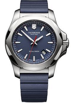Victorinox Swiss Army Часы Victorinox Swiss Army 241688.1. Коллекция I.N.O.X. victorinox swiss army часы victorinox swiss army 241506 коллекция airboss