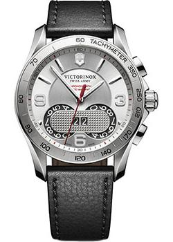 Victorinox Swiss Army Часы Victorinox Swiss Army 241703. Коллекция Chrono Classic swiss military by chrono sm34044 02