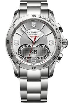 Victorinox Swiss Army Часы Victorinox Swiss Army 241704. Коллекция Chrono Classic swiss military by chrono sm34044 02