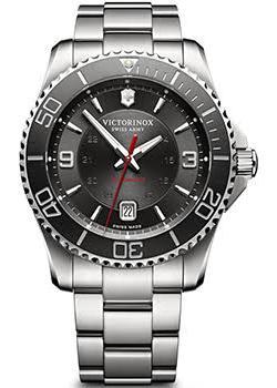 Victorinox Swiss Army Часы Victorinox Swiss Army 241705. Коллекция Maverick Large