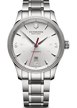 Victorinox Swiss Army Часы Victorinox Swiss Army 241715.1. Коллекция Alliance victorinox swiss army часы victorinox swiss army 241405 коллекция chrono classic