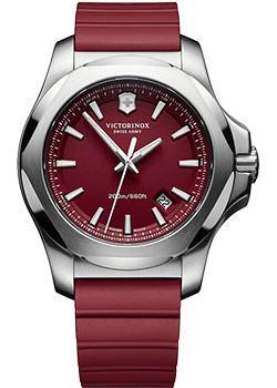 Victorinox Swiss Army Часы Victorinox Swiss Army 241719.1. Коллекция I.N.O.X.