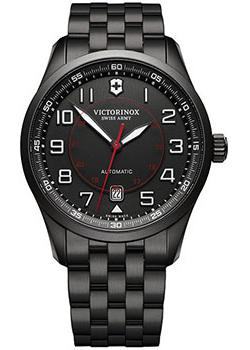 Victorinox Swiss Army Часы Victorinox Swiss Army 241740. Коллекция AirBoss dead kennedys in god we trust inc the lost tapes