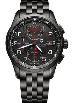 Victorinox Swiss Army Часы Victorinox Swiss Army 241741. Коллекция AirBoss victorinox swiss army часы victorinox swiss army 241506 коллекция airboss