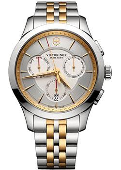 Victorinox Swiss Army Часы Victorinox Swiss Army 241747. Коллекция Alliance все цены
