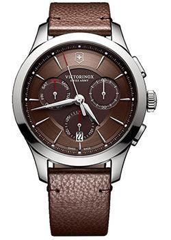 купить Victorinox Swiss Army Часы Victorinox Swiss Army 241749. Коллекция Alliance по цене 40960 рублей