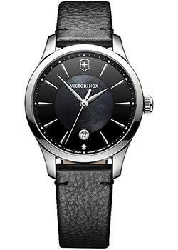 Victorinox Swiss Army Часы Victorinox Swiss Army 241754. Коллекция Alliance цена и фото