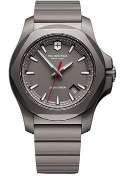 Victorinox Swiss Army Часы Victorinox Swiss Army 241757. Коллекция I.N.O.X. часы victorinox swiss army inox titanium